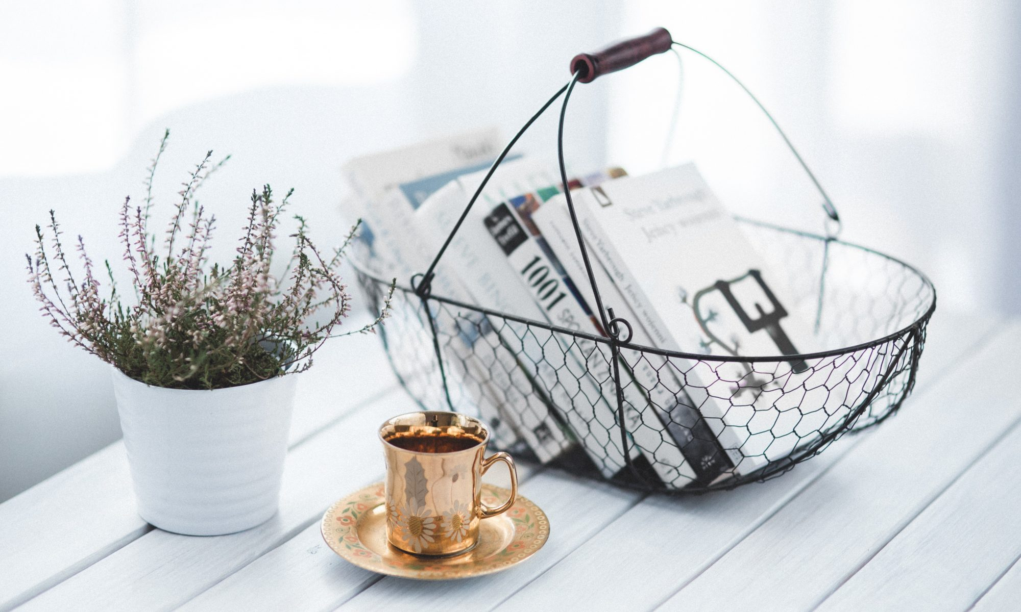 5 english books to read in winter