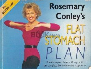 Flat Stomach Plan