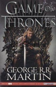Game of Thrones / Urzeala tronurilor