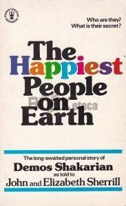 The Happiest People on Earth / Cei mai fericiti oameni de pe Pamanat