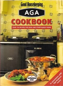 Good Housekeeping AGA Cookbook