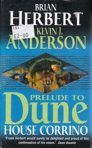 House Corrino. Prelude to Dune III