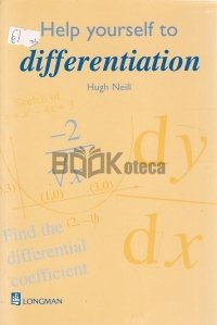 Help Yourself to Differentiation