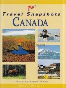 Travel Snapshots Canada