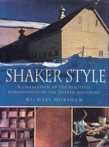 Shaker style