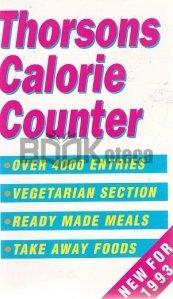 Thorsons  Calorie Counter