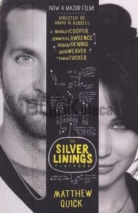 The silver linings play book