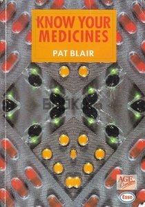 Know your medicines