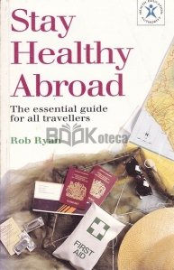 Stay Healthy Abroad