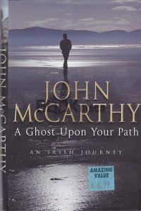 A ghost upon your path