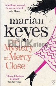 The Mistery of Mercy Close