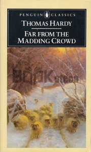 Far From the Madding Crown