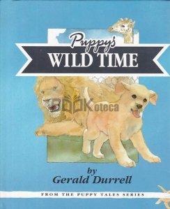 Puppys Wild Time