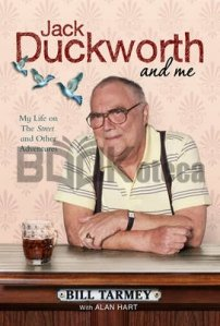 Jack Duckworth and Me