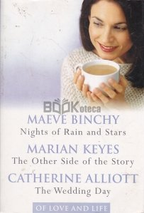 Nights of Rain and Stars/ The Other Side of the Story/ The Wedding Day