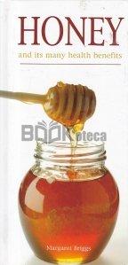 Honey and its Many Health Benefits