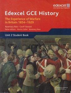 Edexcel GCE History