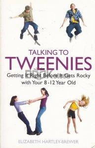 Talking to Tweenies
