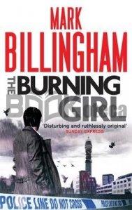 Burning Girl