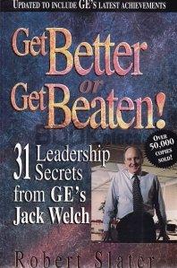 Get Better or Get Beaten!