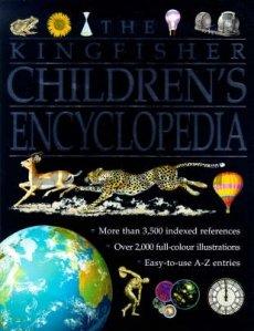 Kingfisher Children's Encyclopaedia