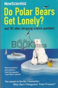 Do Polar Bears Get Lonely?