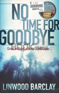 No Time for Goodbye