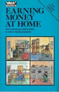 Earning Money at Home