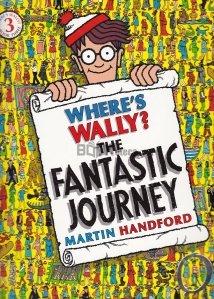 Where's Whally?