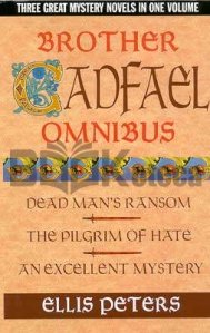Dead Man's Ransom/The Pilgrim of Hate/An Excellent Mystery