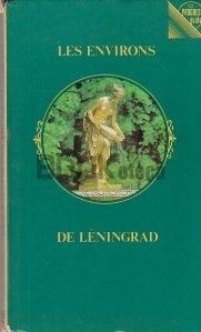 Les environs de Leningrad / Împrejurimile orașului Leningrad