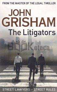 The Litigators / Litigatorii