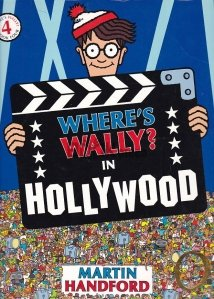 Where's Wally ? In Hollywood