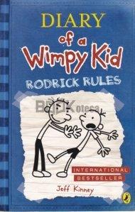 Diary of a Wimpy Kid / Jurnalul unui pusti: Rodrick e cel mai tare