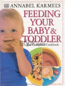 Feeding your baby& toddler