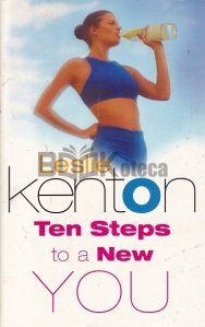 Ten Steps to a New You