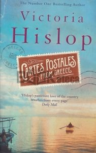 Cartes Postales from  Greece