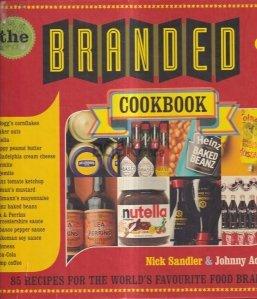 The Branded Cookbook