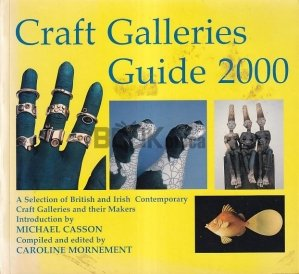 Craft Galleries Guide 2000