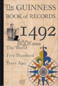 The Guinness Book of Records 1492