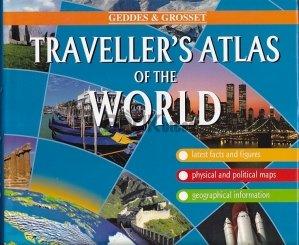 Traveller's Atlas of the World