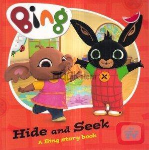 Bing: Hide and Seek