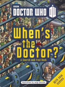 Doctor Who? / When's the Doctor?