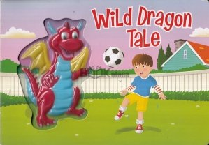 Wild Dragon Tale