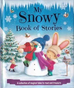 My Snowy Book of Stories