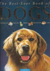 The Best-Ever Book of Dogs