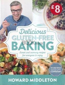 Delicious Gluten-Free Baking