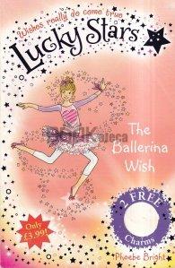The Ballerina Wish