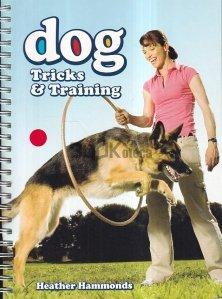 Dog Tricks & Training