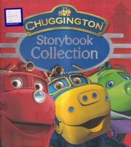 Chuggington: Storybook Collection